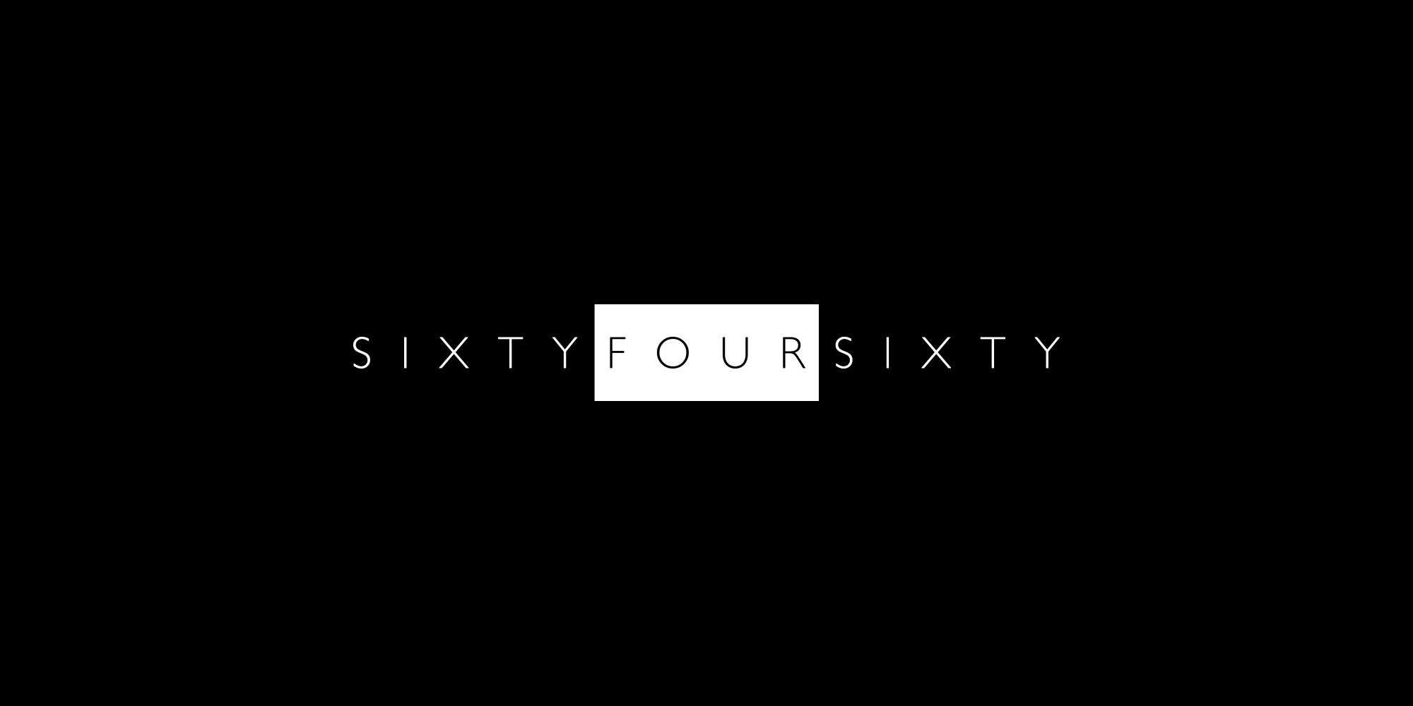 sixtyfoursixty